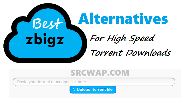 Best ZbigZ Alternatives
