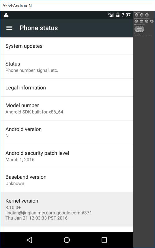 android-n-emulator