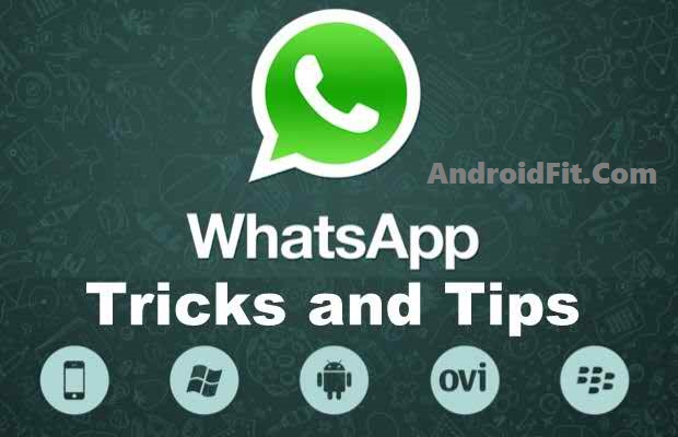 10 Latest Whatsapp Tips and Tricks You Should Know – 2016