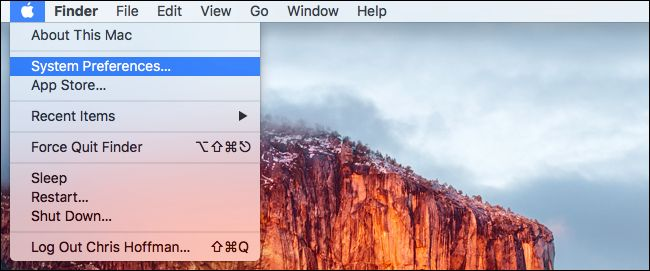 How to Disable the Trash and Screenshot Sound Effects on a Mac (1)