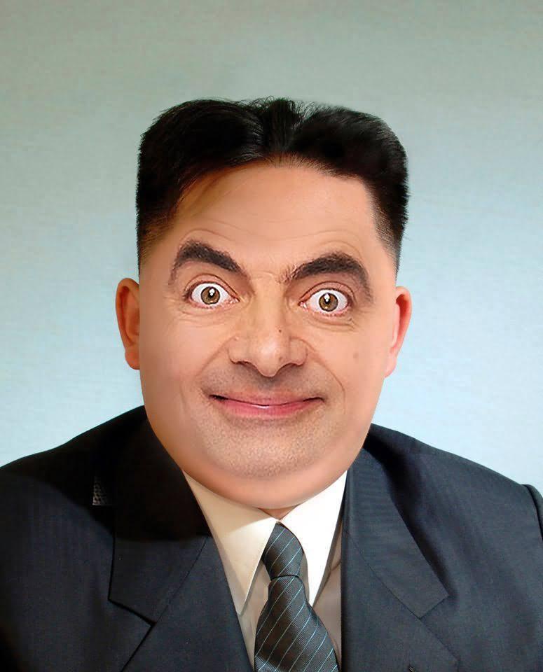Best Mr Bean Funny WhatsApp DP | WhatsApp Images