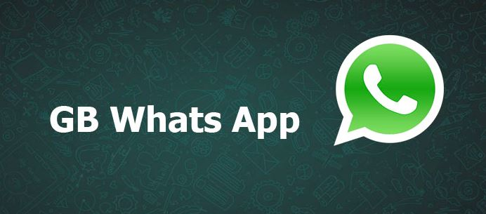 GBWhatsApp Apk for Android | Whatsapp Mod
