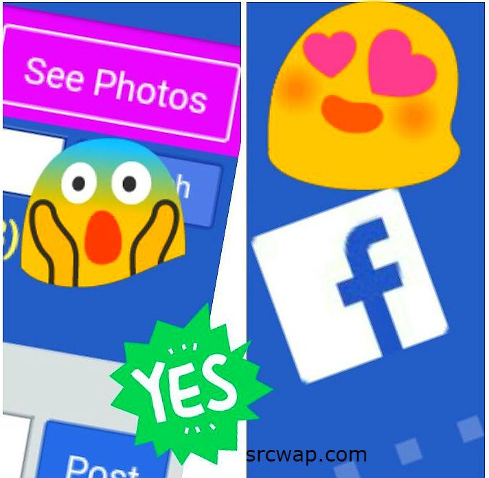 How to See Photos on Free Facebook Mode via FB Lite+ Opera Mini