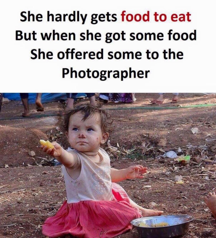 SARCASM Sayings to Photographer