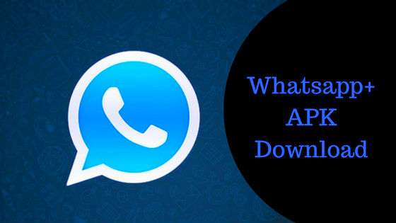Whatsapp Plus 6.70 Apk Download Latest [WhatsPlus]