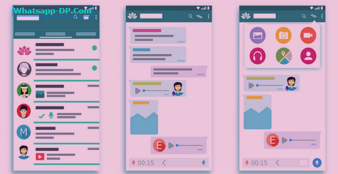 Whatsapp Plus APK Features