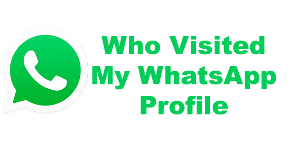 Must Read How To Check Who Viewed My Whatsapp Profile 2019