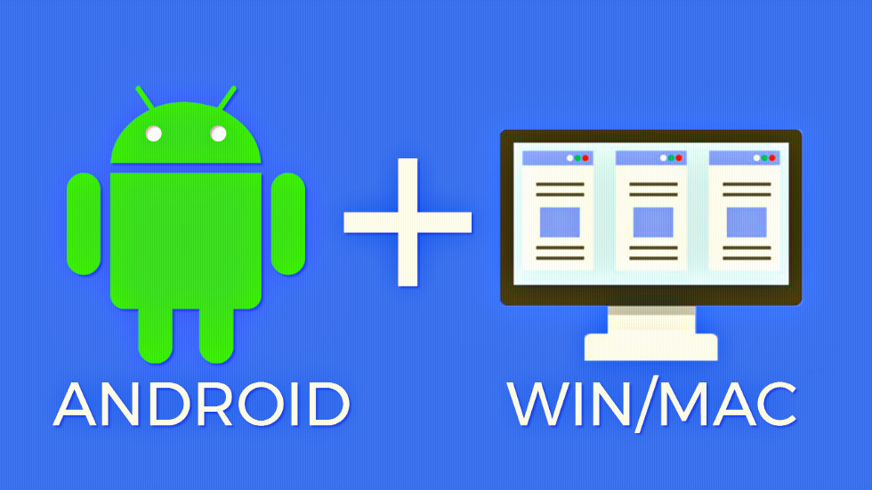 Android Emulator: The Best Softwares for Windows PC and Mac