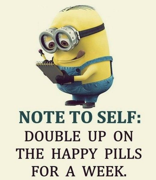 Note to self – Memes Collection #meme funny