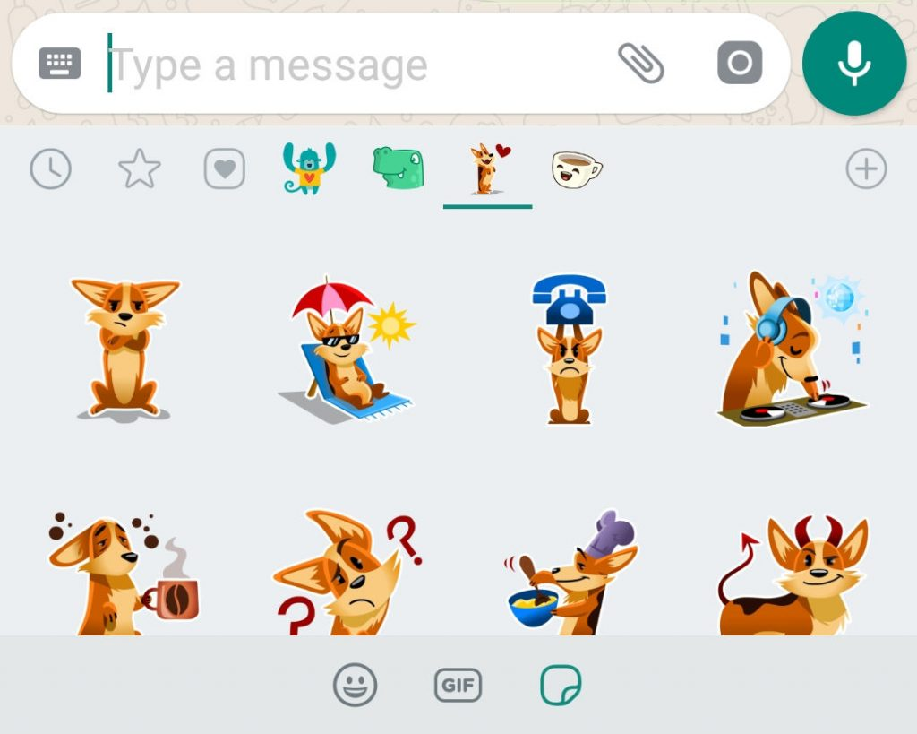 How To Enable Whatsapp Stickers APK on All Android Devices