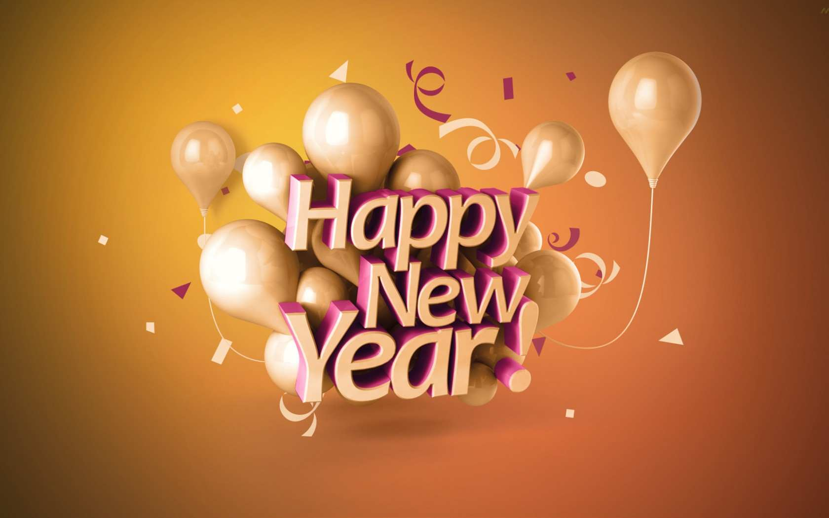Happy New Year Wallpapers, New Year HD Images 2019 - SRCWAP