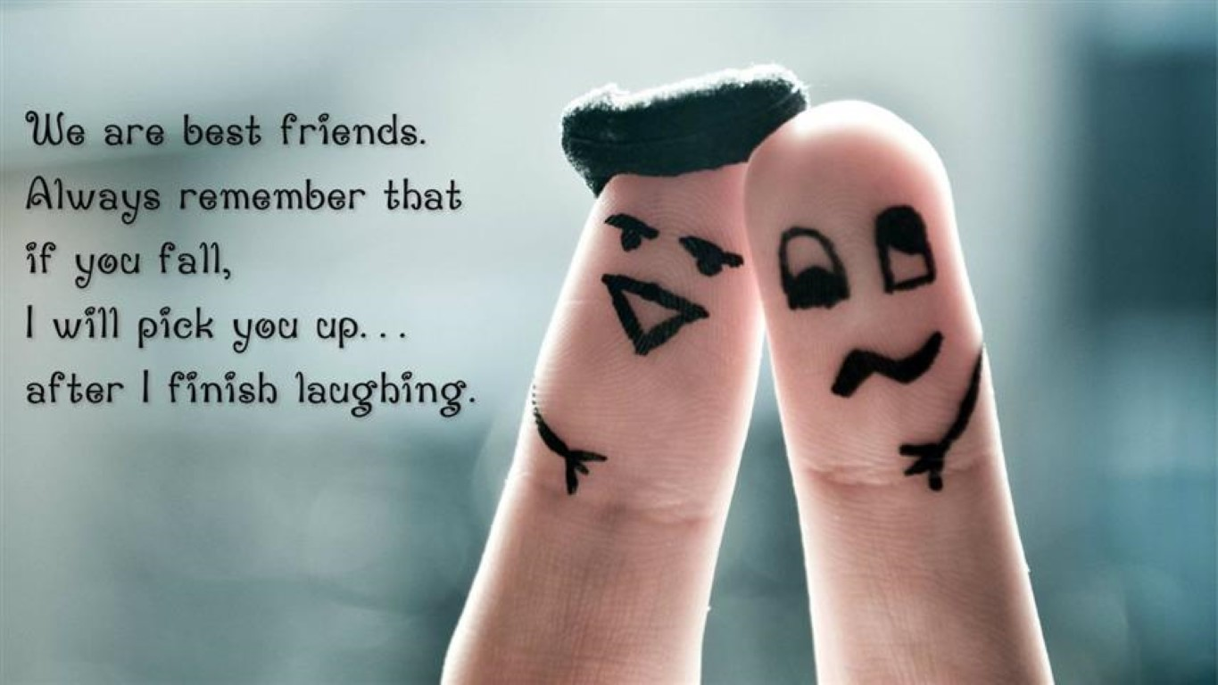 Best friends forever quotes image message