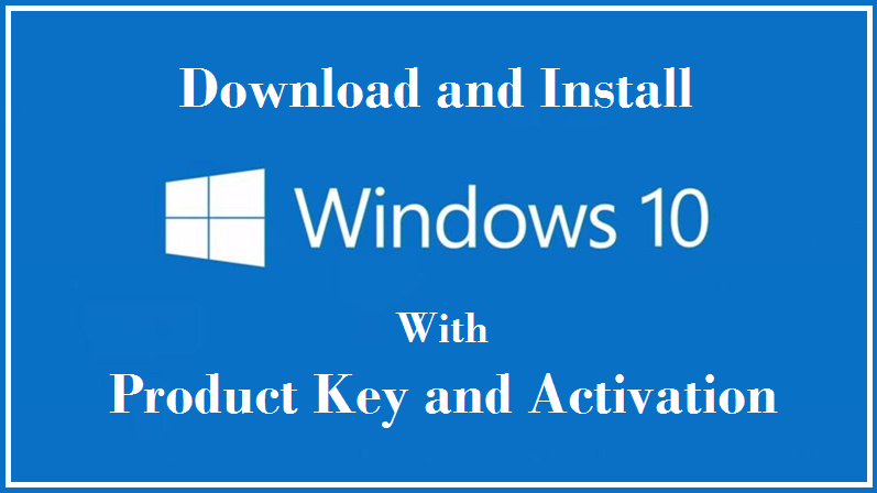 Windows-10-Activation-Keys