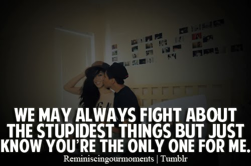 Quotes of love for your Gf