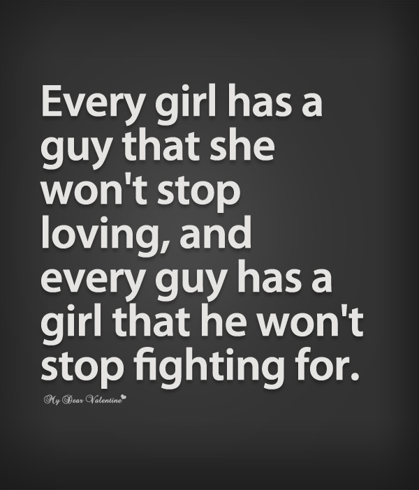 Quotes of love for Gf