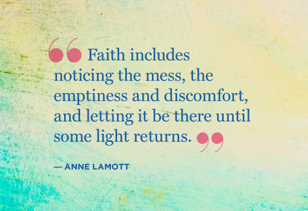 quotes of faith