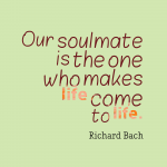 30+ Soul mate Quotes and Wishes