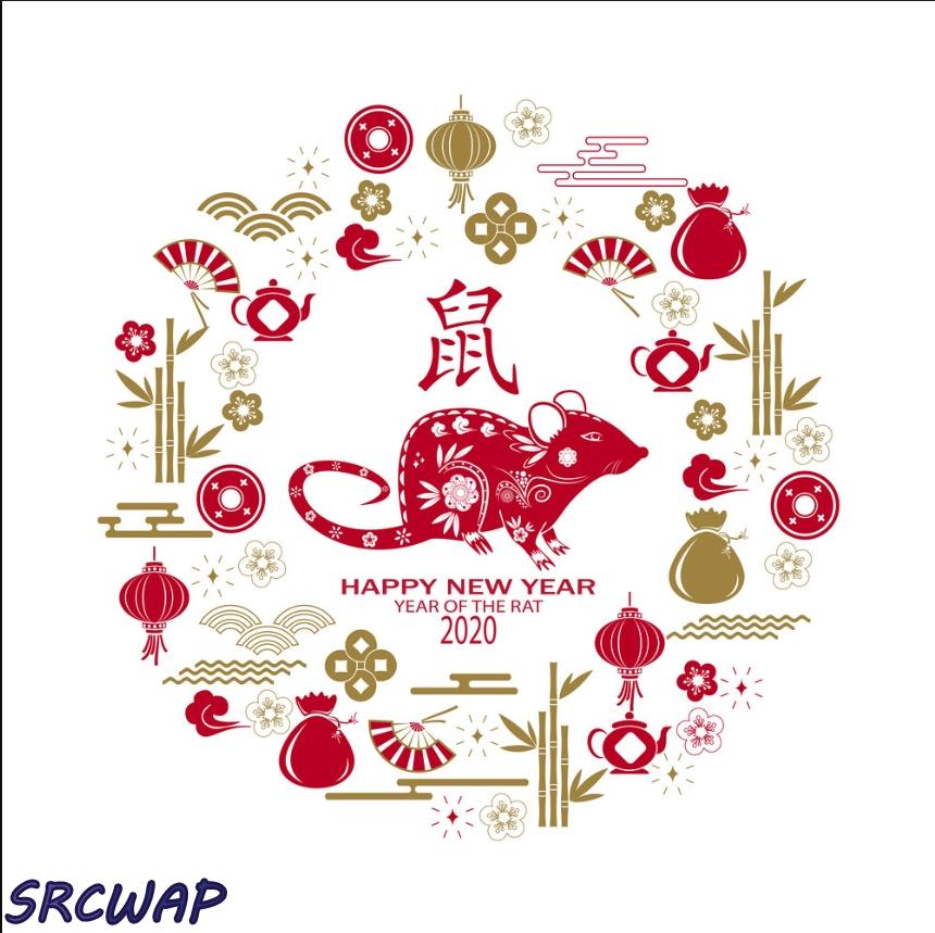 Happy Chinese New Year 2020 Images Photos Pictures ...