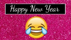 Happy New Year Emoji 2021 Text & Art Copy and Paste for Free
