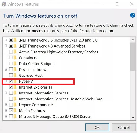 How to install windows 10 virtual machine TeknolojiDolabi com 3 How to Install Virtual Machine in Windows 10 with Hyper-V?