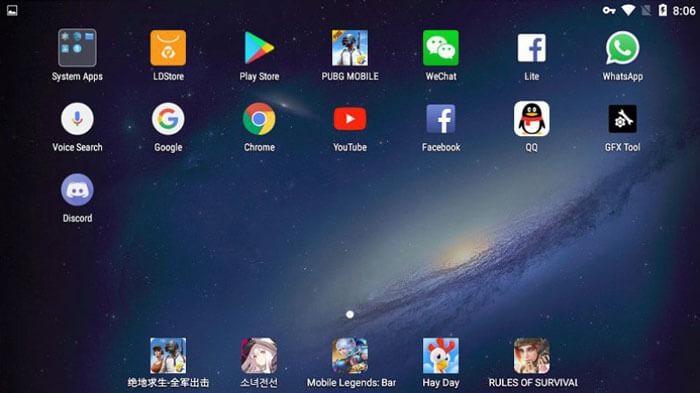 pubg mobile best emulator 7 1 Best Emulators for PUBG Mobile