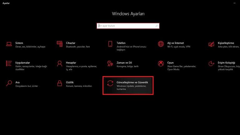windows 10 update 2 How to Update Windows 10?