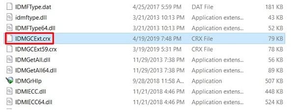 chrome idm plugin 2 How to Add Chrome IDM Plugin?
