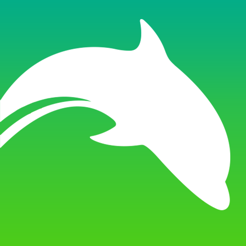 ‎Dolphin Browser