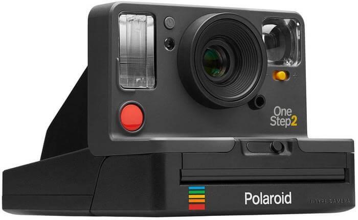 Top 5 Instant Cameras