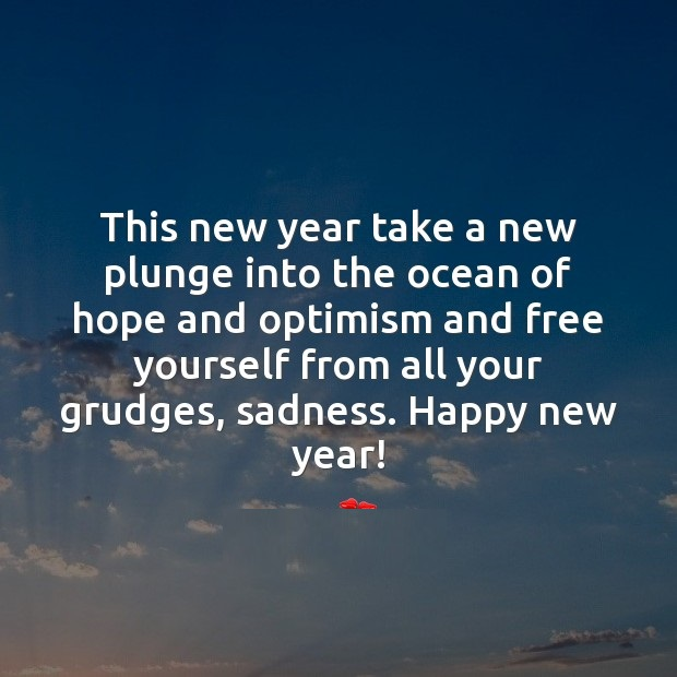 Happy New year 2021 Quotations sky hd