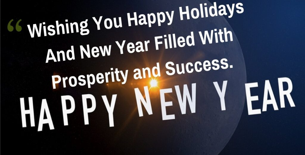 Happy New year 2021 Quotations holidays hd