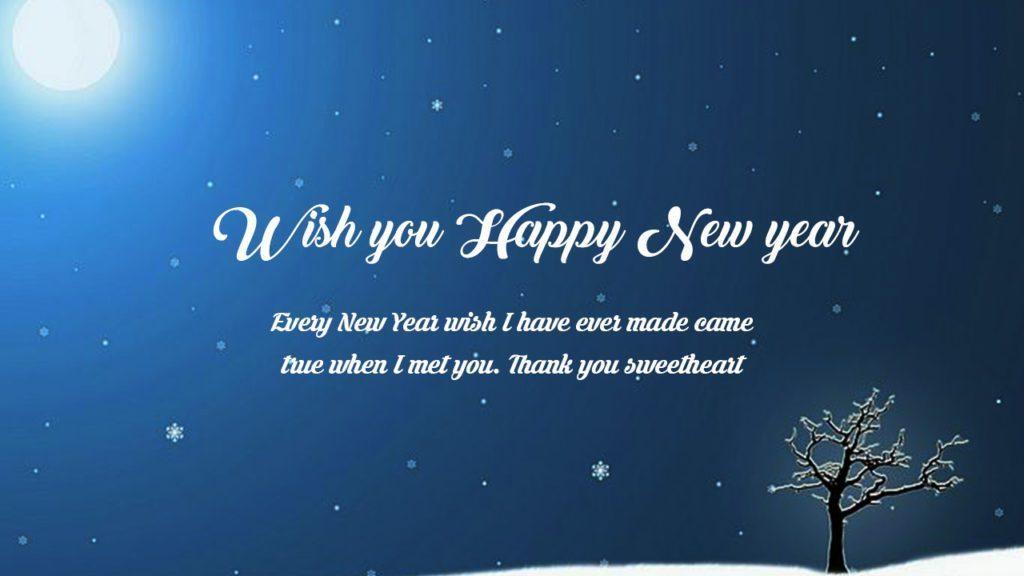 Happy New year 2021 Quotations sunshine stars hd