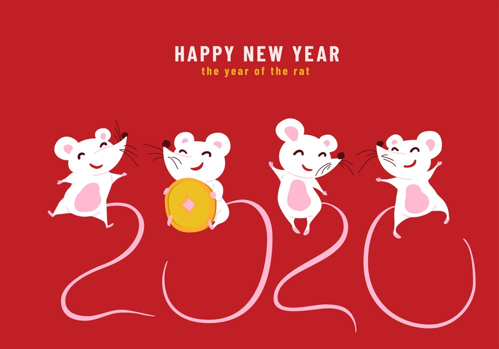 Happy New Year in Chinese 2021 Photos Pictures Images Free