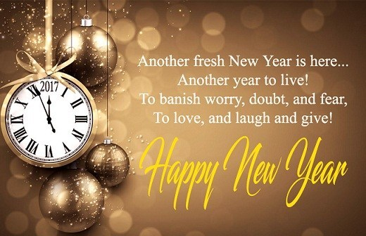 Happy new year 2021 status hd clock