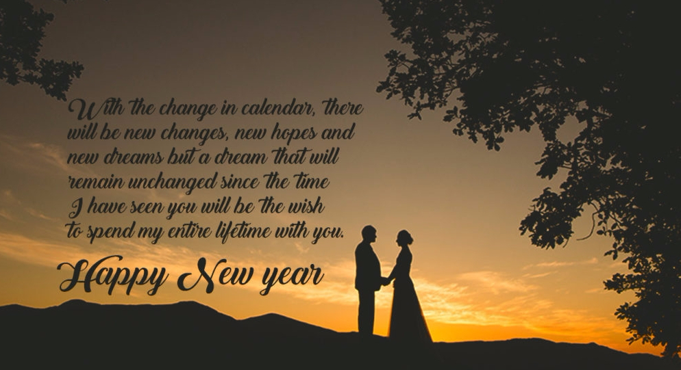 Happy new year 2021 status with night