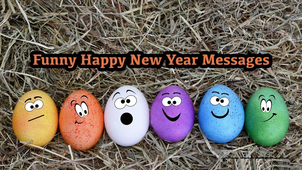 Happy New Year 2021 Funny