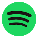 Spotify: Music, podcasts, song playlists