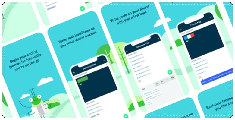 Mobile Applications You Can Learn To Code