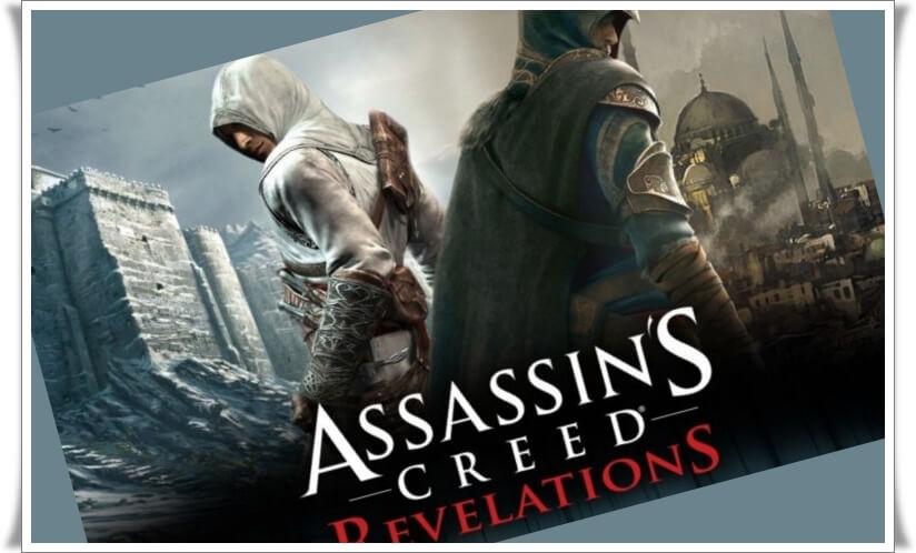 Assassin's Creed Series Ranking