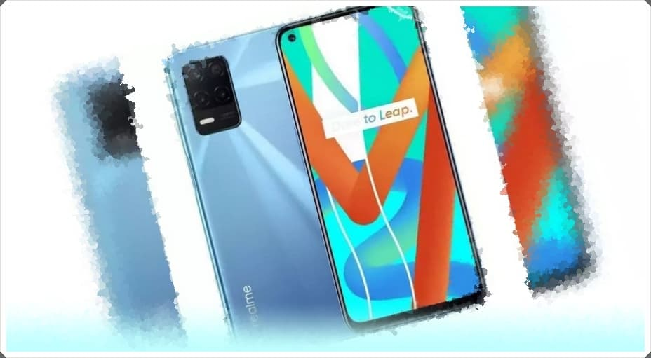 Realme V13 Features and Price