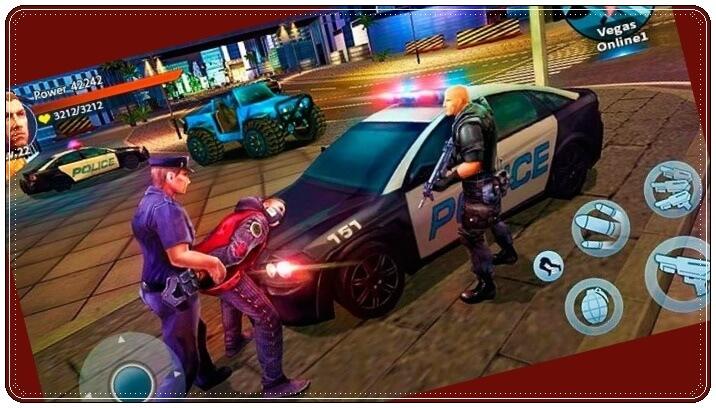 Mobile Games Like GTA