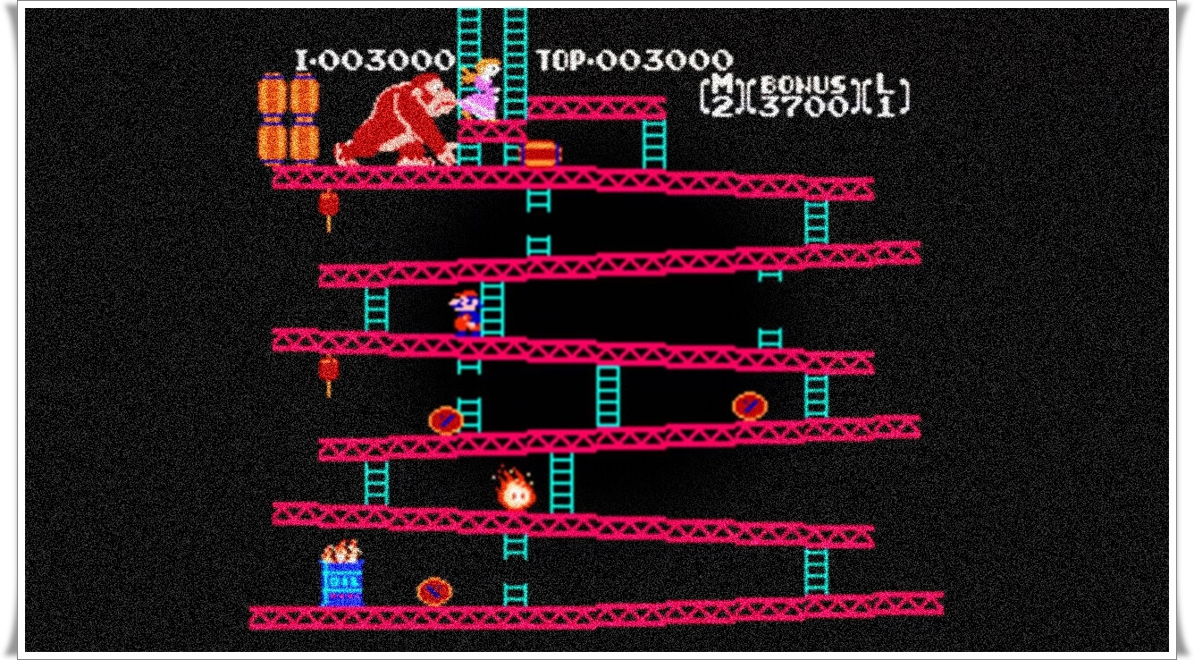 Top 15 Old Arcade Games That Was Extremely Popular in Their Time (Best Arcade Games)