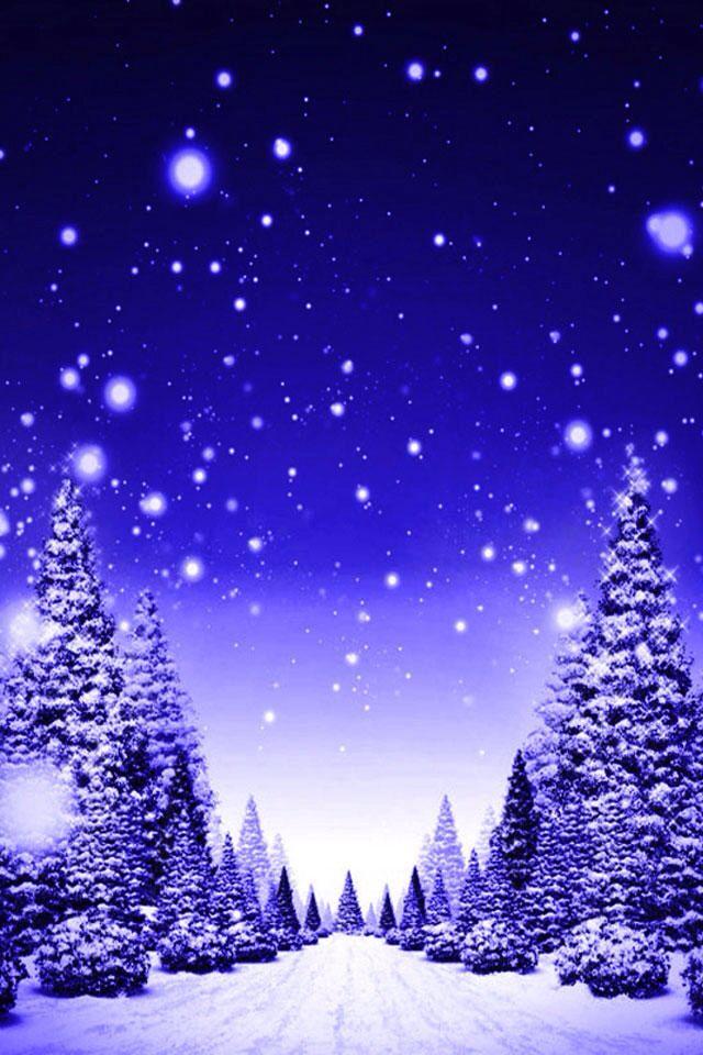 Christmas wallpaper portrait– HD HQ Wallpapers Download