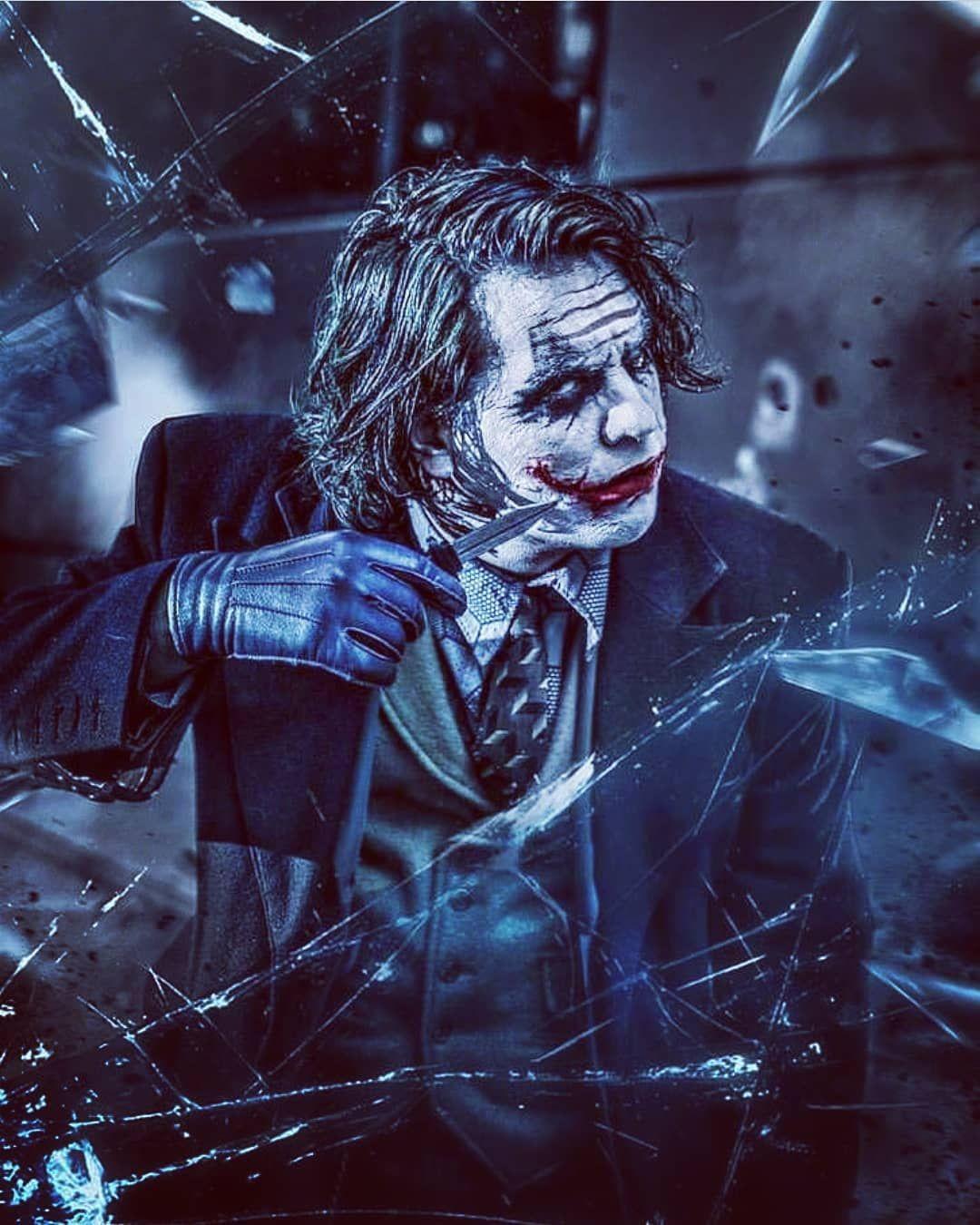 Joker Batman Wallpaper Joker Batman Why so serious Joker– HD HQ Wallpapers Download
