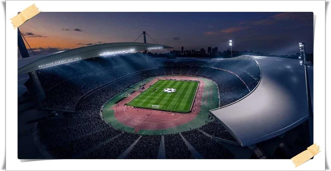 FIFA 22 Stadium List