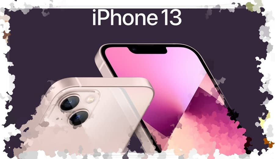 iPhone 13 Features and Turkey Price