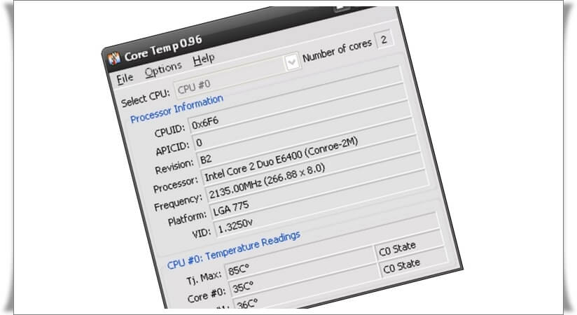 Programs That Provide Hardware Information Like CPU-Z