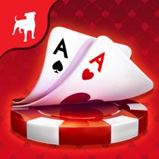 Zynga Poker: Texas Holdem Game