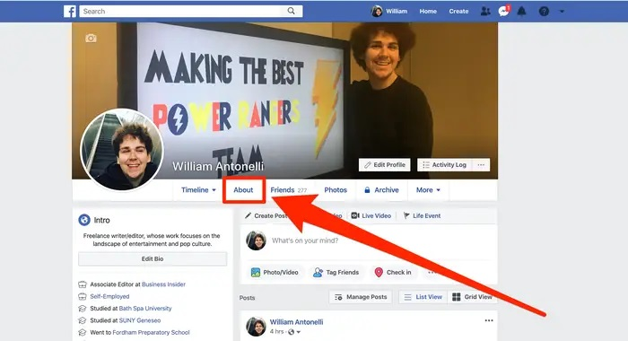 How to Change Relationship Status on Facebook and Set Who Can See it