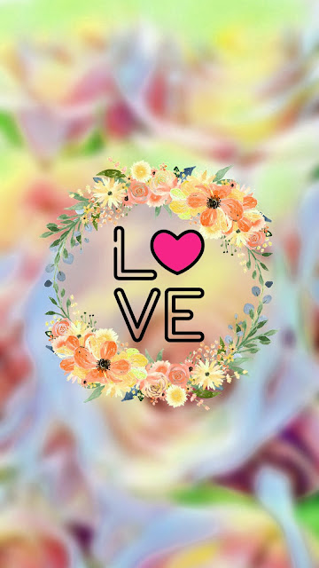 Love Girly iphone wallpaper+ Wallpapers Download